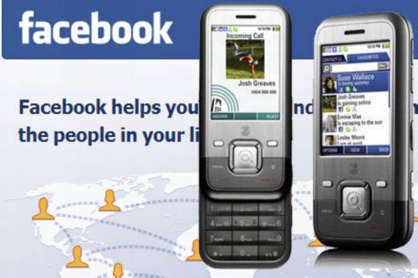Turbózd fel a mobilod a Facebook alkalmazással