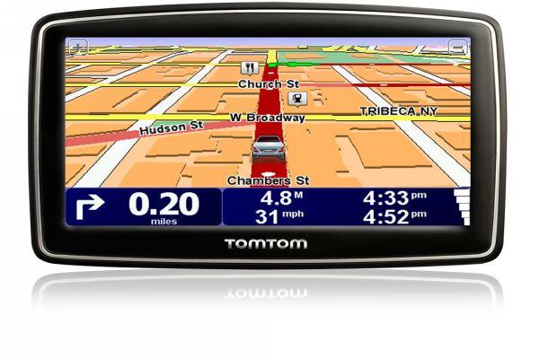 A GPS nem hagyományos módon való felhasználása