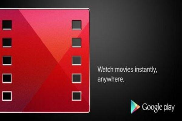 A Play Movies szolgáltatás már hazánkban is elérhető
