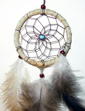 Ezeket az ékszereket hordták a Cherokee indiánok!