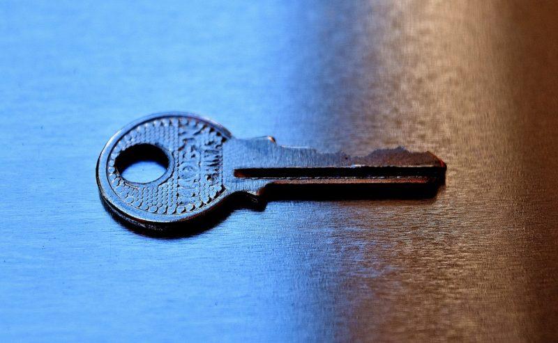 Biztonsági ajtó, és az 5 legfontosabb érv, ami mellette szól