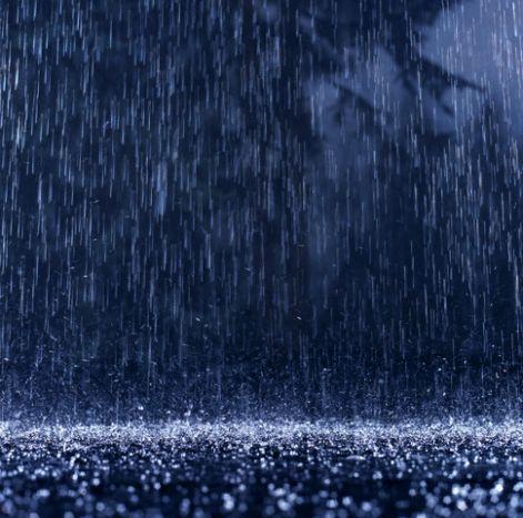 Esőcseppek sebessége – Megtörik a sebességhatárt