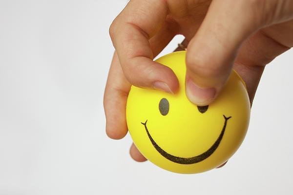 A negatív érzelmek kiiktatása az életünkből