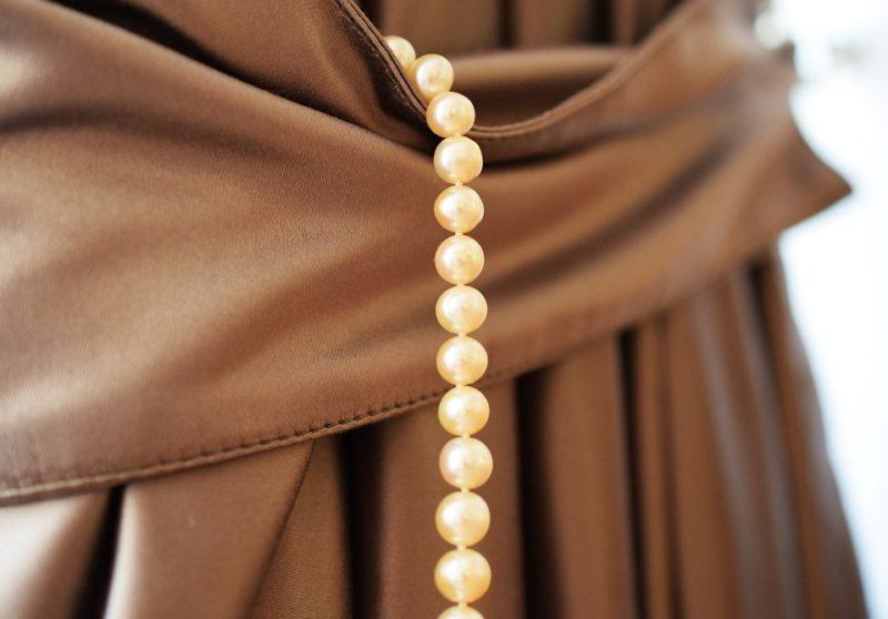 Egy jól kiválasztott nyaklánc tud igazodni az üzleti alkalmakhoz